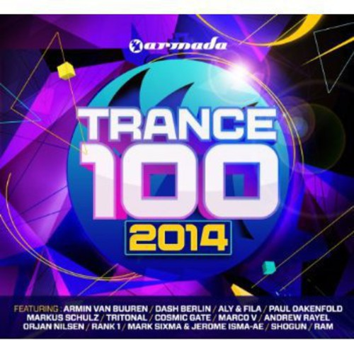 Trance 100: 2014 /  Various [Import]