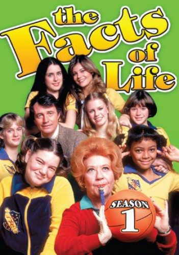 The Facts of Life: Season 1