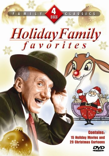 Holiday Family Favorites