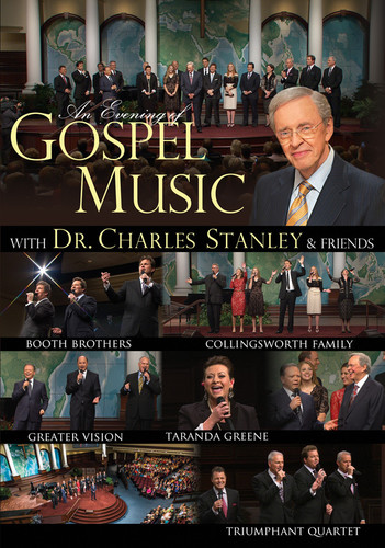 An Evening of Gospel Music