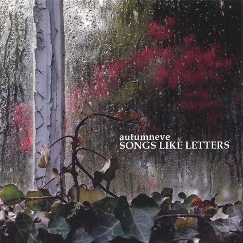 Songs Like Letters