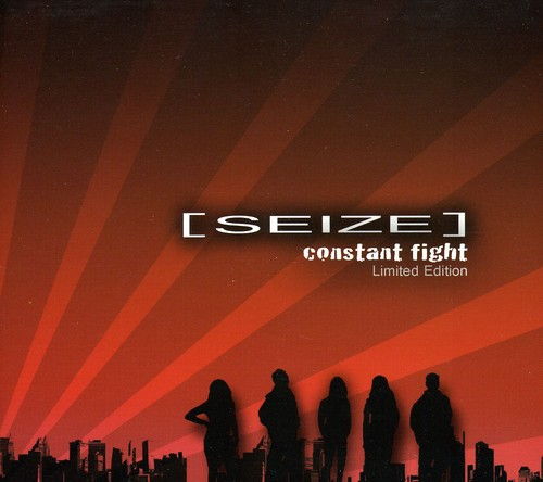 Constant Fight [Limited Edition]