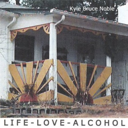 Life Love Alcohol