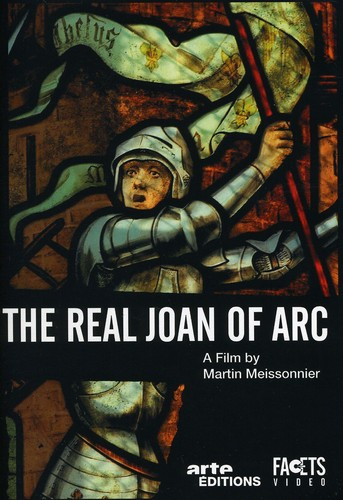The Real Joan of Arc
