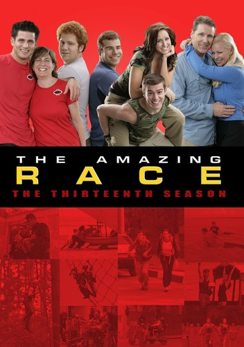 Amazing Race: Season 13