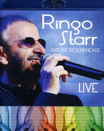 Ringo Starr and the Roundheads