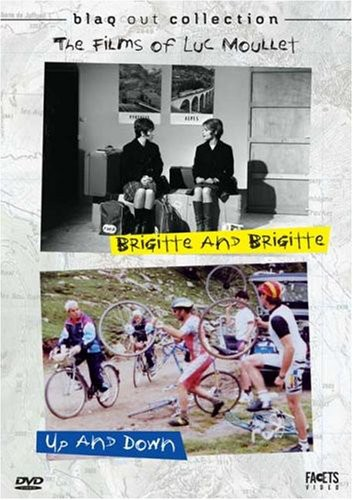 The Films Of Luc Moullet: Brigitte and Brigitte/ Up and Down [B&W] [Color] [Subtitled] [Full Screen]