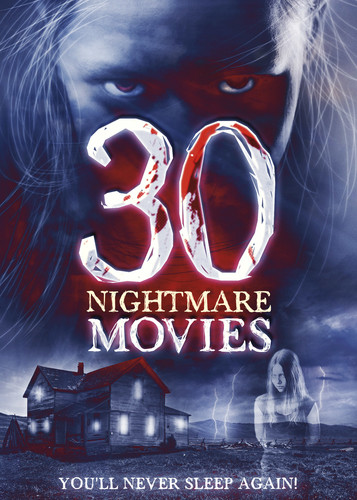 30 Nightmare Movies V.2