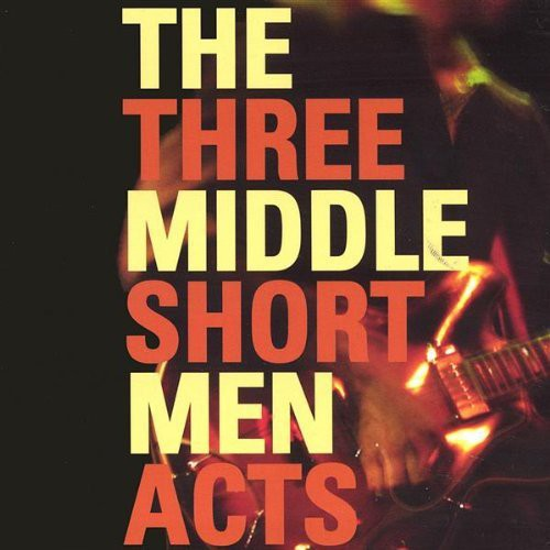 Three Short Acts