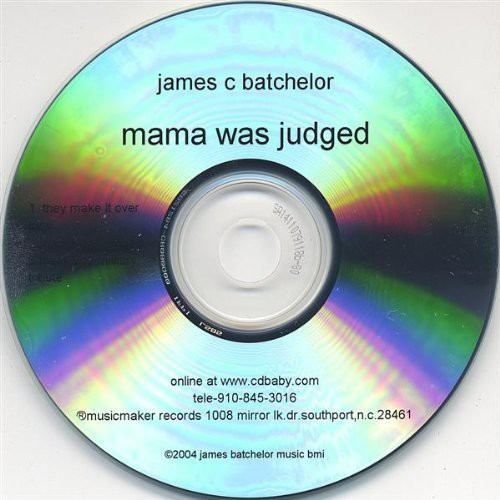 Mama Was Judged