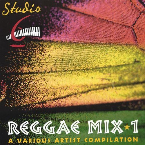 Reggae Mix 1 /  Various