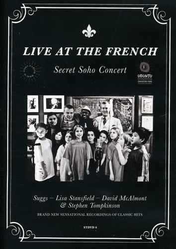 Live at the French: Secret Soho Concert /  Various
