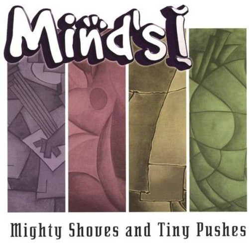Mighty Shoves & Tiny Pushes