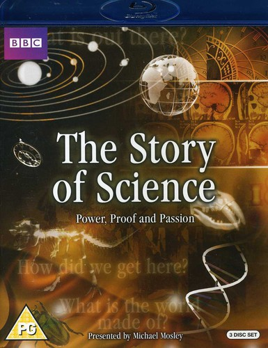 The Story Of Science [Import]