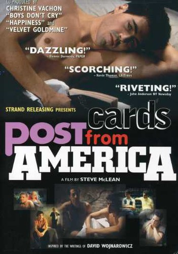 Postcards From America [Documentary]