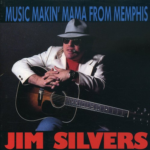 Music Making Mama from Memphis