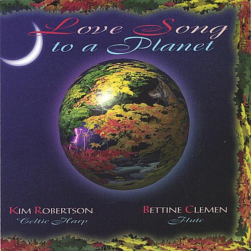 Love Song to a Planet