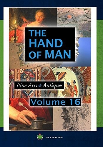The Hand Of Man, Vol. 16