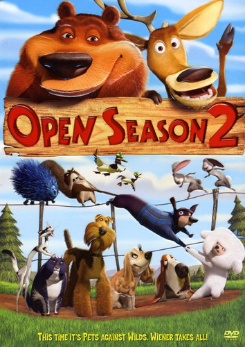 Open Season 2 [Widescreen]