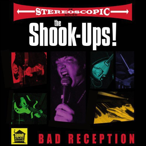 Bad Reception [Import]
