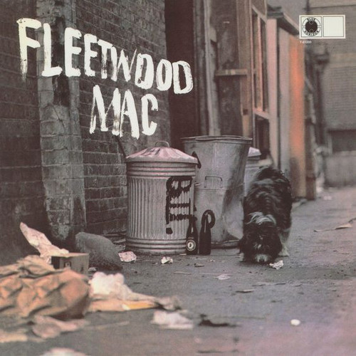 Peter Green's Fleetwood Mac [Import]