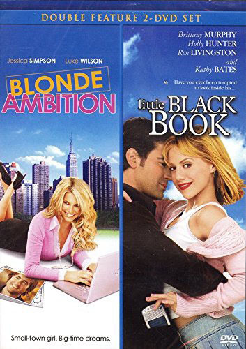 Blonde Ambition/ Little Black Book