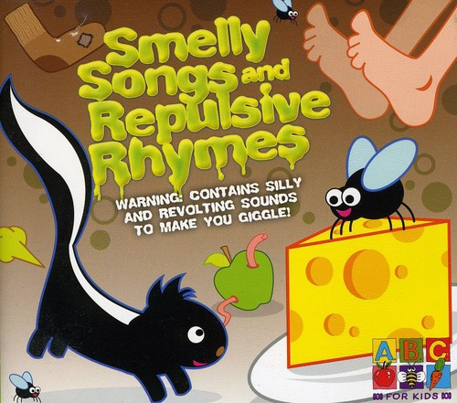 Smelly Songs & Repulsive Rhymes /  Variuos [Import]