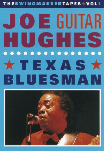 Texas Bluesman