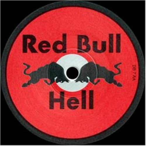 Red Bull from Hell