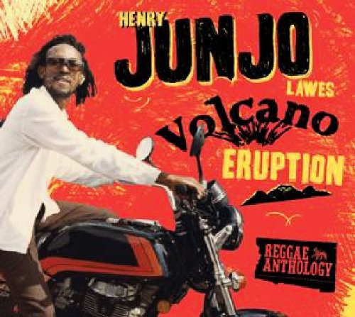 Volcano Eruption: Reggae Anthology