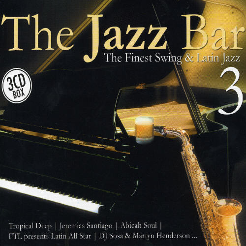 The Jazz Bar, Vol. 3