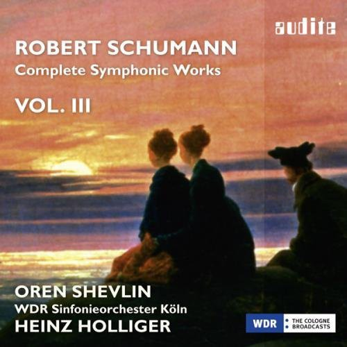 Comp Symphonic Works Vol. 3