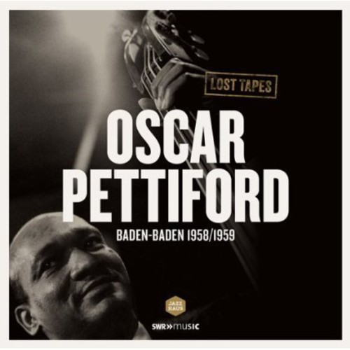 Lost Tapes: Oscar Pettiford