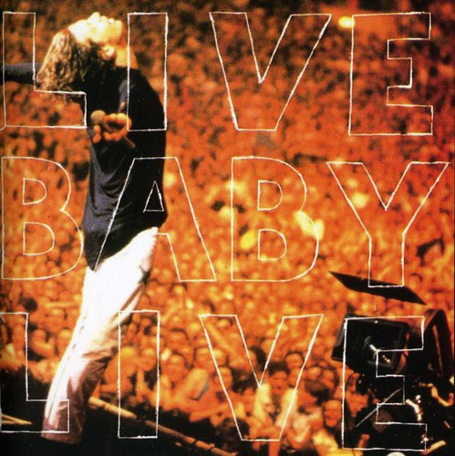Live Baby Live [Import]