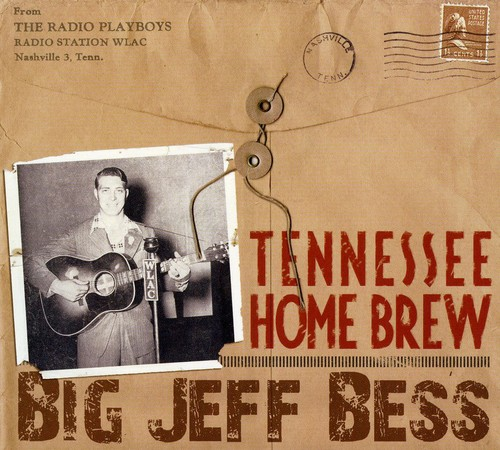 Tennessee Home Brew