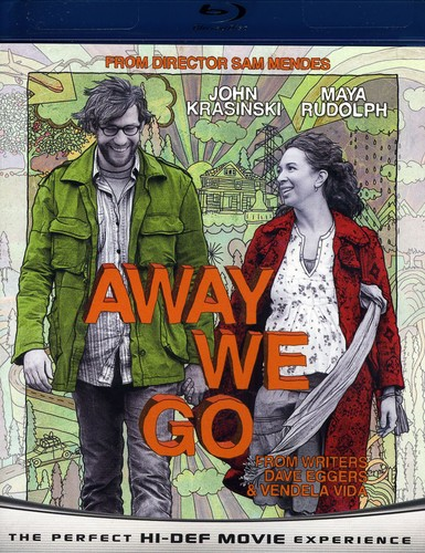 Away We Go [Widescreen]