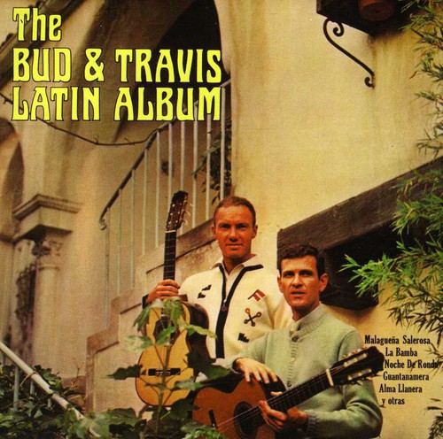 Bud & Travis Latin Album