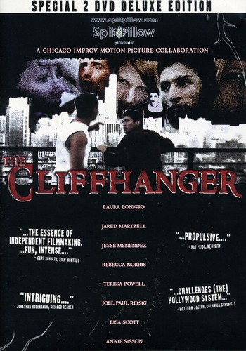 The Cliffhanger [Deluxe Edition]