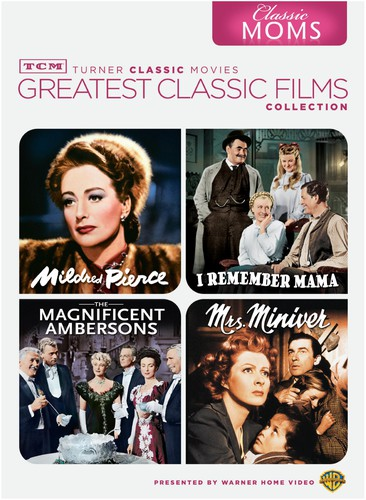 TCM Greatest Classic Films Collection: Classic Moms