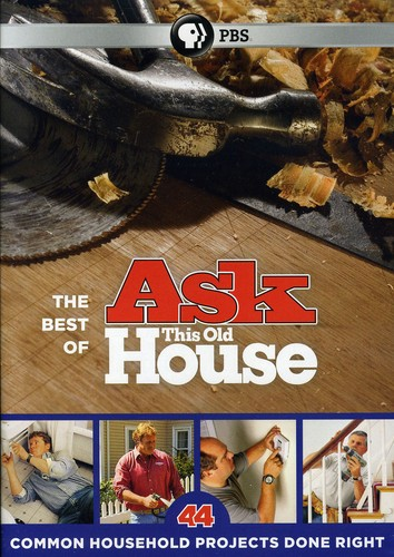 Best of Ask This Old House: 44 Common Household