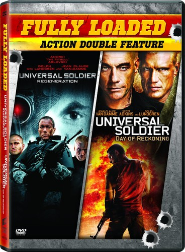 Universal Soldier Day of Reckoning /  Universal