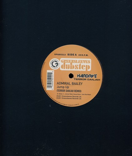 Jump Up: Terror Danjah Remix [Import]