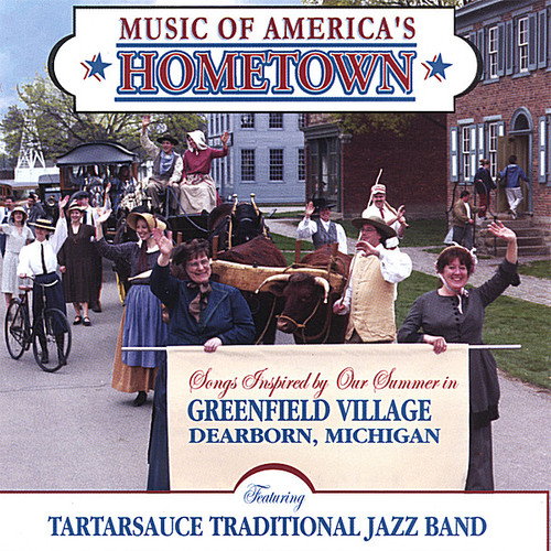 Music of America's Hometown