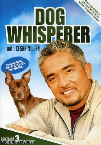 Dog Whisperer with Cesar Millan 1