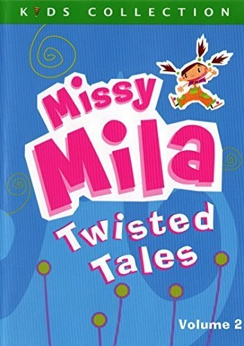 Missy Mila Twisted Tales 2