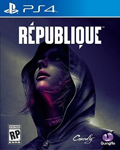 Republique for PlayStation 4