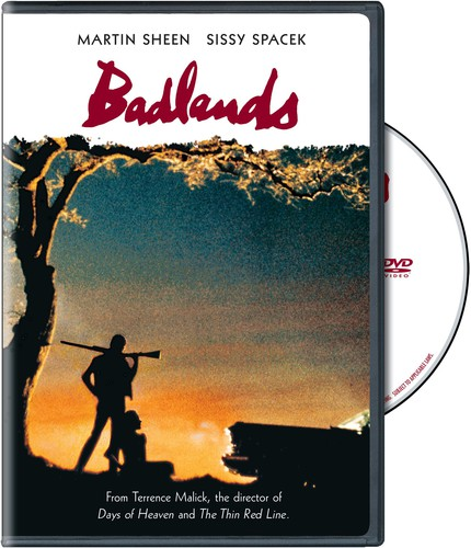 Badlands [Widescreen]