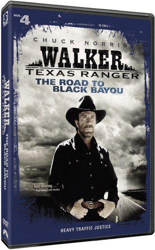 Walker Texas Ranger: The Road to Black Bayou