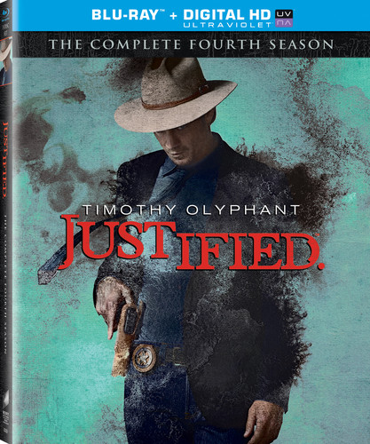 Justified: The Complete Fourth Season