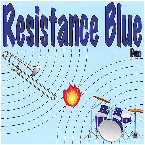Resistance Blue Duo